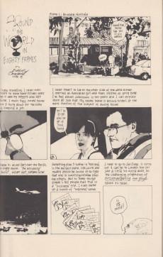 Extrait de Dark Horse Presents (1986) -57- Dark Horse Presents #57