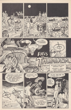 Extrait de Dark Horse Presents (1986) -58- Dark Horse Presents #58