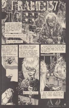 Extrait de Dark Horse Presents (1986) -61- Dark Horse Presents #61