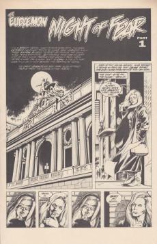 Extrait de Dark Horse Presents (1986) -72- Dark Horse Presents #72