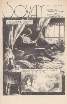 Extrait de Dark Horse Presents (1986) -75- Dark Horse Presents #75