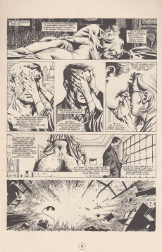 Extrait de Dark Horse Presents (1986) -83- Dark Horse Presents #83