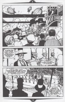 Extrait de Dark Horse Presents (1986) -87- Dark Horse Presents #87