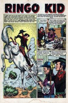 Extrait de Ringo Kid Western -2- (sans titre)