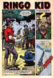 Extrait de Ringo Kid Western -4- (sans titre)