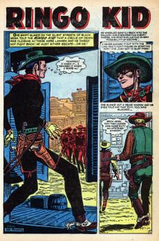 Extrait de Ringo Kid Western -5- (sans titre)