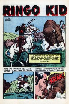 Extrait de Ringo Kid Western -7- (sans titre)