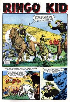 Extrait de Ringo Kid Western -8- (sans titre)