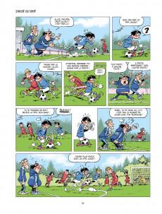 Extrait de Les foot Furieux Kids -4- Tome 4