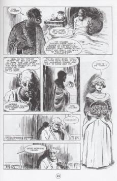 Extrait de Dark Horse Presents (1986) -88- Dark Horse Presents #88