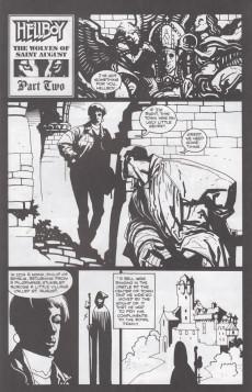 Extrait de Dark Horse Presents (1986) -89- Dark Horse Presents #89