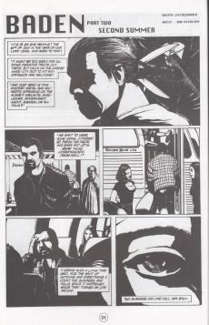 Extrait de Dark Horse Presents (1986) -90- Dark Horse Presents #90