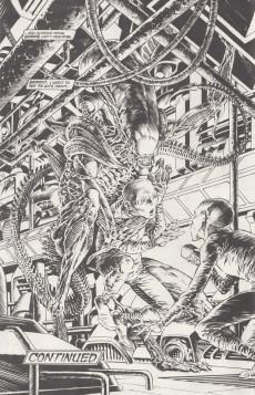 Extrait de Dark Horse Presents (1986) -101- Dark Horse Presents #101