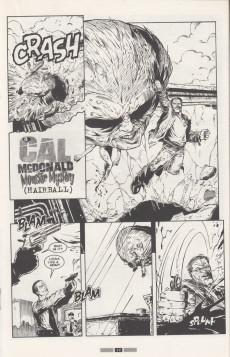 Extrait de Dark Horse Presents (1986) -102- Dark Horse Presents #102