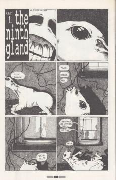 Extrait de Dark Horse Presents (1986) -107- Dark Horse Presents #107