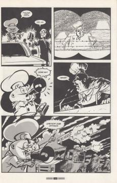 Extrait de Dark Horse Presents (1986) -109- Dark Horse Presents #109