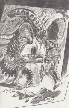 Extrait de Dark Horse Presents (1986) -117- Dark Horse Presents #117