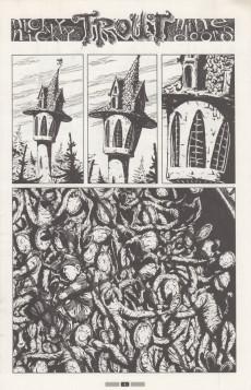 Extrait de Dark Horse Presents (1986) -119- Dark Horse Presents #119