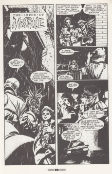 Extrait de Dark Horse Presents (1986) -120- Dark Horse Presents #120