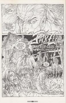 Extrait de Dark Horse Presents (1986) -125- Dark Horse Presents #125