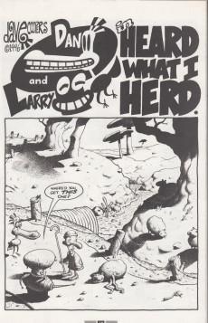 Extrait de Dark Horse Presents (1986) -129- Dark Horse Presents #129