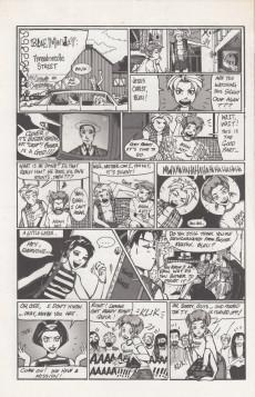 Extrait de Dark Horse Presents (1986) -133- Dark Horse Presents #133