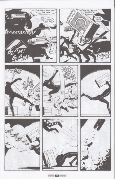 Extrait de Dark Horse Presents (1986) -138- Dark Horse Presents #138