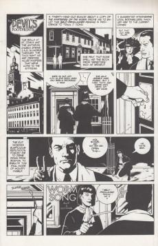 Extrait de Dark Horse Presents (1986) -142- Dark Horse Presents #142