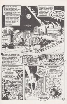 Extrait de Dark Horse Presents (1986) -151- Dark Horse Presents #151