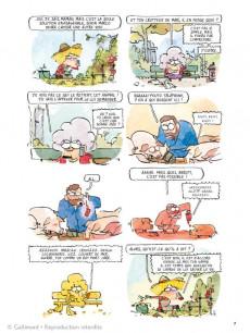 Extrait de Marco & Co -1- Adieu veaux, vaches, cochons...