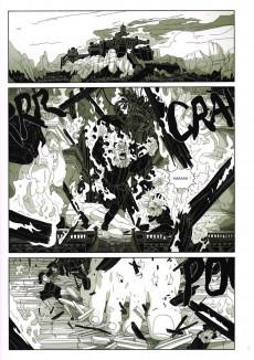 Extrait de Les ogres-Dieux -3- Le Grand Homme