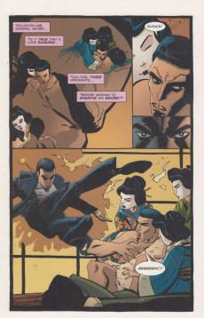 Extrait de Bulletproof Monk: Tales of the BPM (2003) -1- Bulletproof Monk: Tales of the BPM