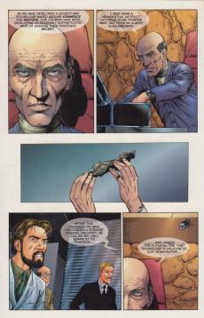 Extrait de Kin (2000) -1- Cometh The Caveman