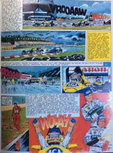 Extrait de La rage de gagner (Renault F1) -06- Canada