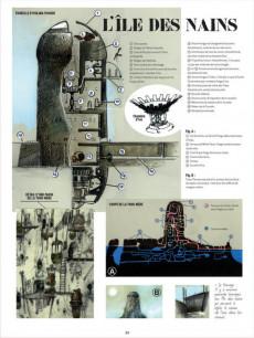Extrait de Les gardiens du Maser -INT- Intègrale