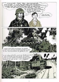 Extrait de Moi René Tardi, prisonnier de guerre au Stalag IIB -3- Après la guerre