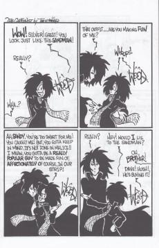 Extrait de Cartoonist (The) (1997) -1- The Cartoonist #1