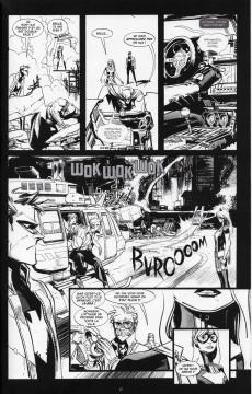Extrait de Batman : White Knight - Tome TL