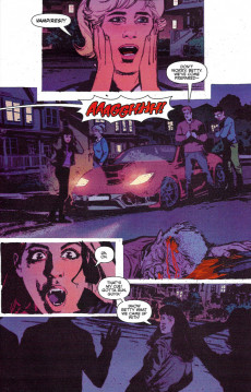 Extrait de Vampironica (2018) -4- It's Now Or Never. Time To Joint Us...