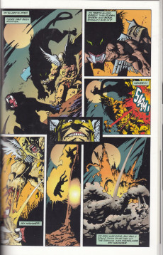 Extrait de Monster Massacre (1993) - Monster Massacre