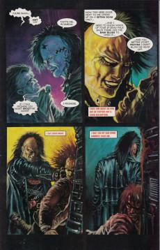 Extrait de Monster Massacre (1993) -SP1- Monster Massacre Special #1