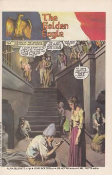 Extrait de Amazing High Adventure (1984) -4- Amazing High Adventure #4