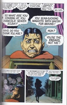 Extrait de Residents: Freak Show (The) (1992) - The Residents: Freak Show