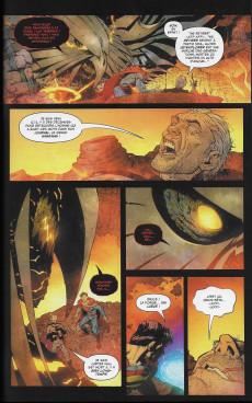 Extrait de Batman Metal -3- Matière hurlante