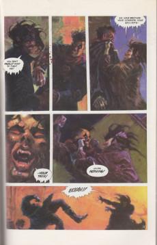 Extrait de Black Terror (The) (1989) -1- Seduction of Deceit Book 1