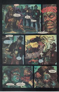 Extrait de Nocturnals (The) (1995) -1- Black Planet: Part One