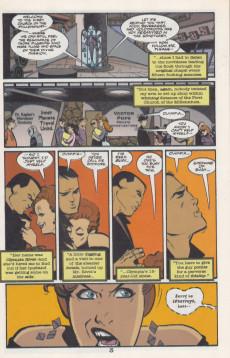 Extrait de Pulp Fantastic (2000) -1- Chapter 1 The Father