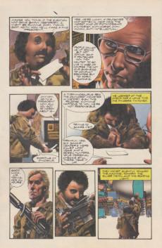 Extrait de Ray Bradbury comics (Topps comics - 1993) -1- Special All-Dinosaur Issue!