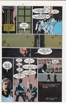 Extrait de Ray Bradbury comics (Topps comics - 1993) -4- Ray Bradbury Comics #4