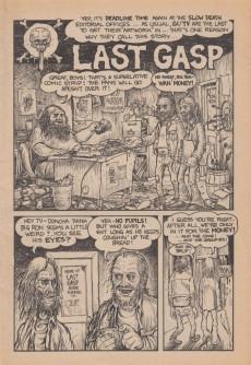 Extrait de Slow Death (1970) -5a- Slow Death #5